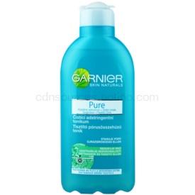 Garnier Pure čistiace tonikum pre problematickú pleť, akné 200 ml
