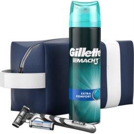 Gillette Mach 3 sada na holenie II. (pre mužov)