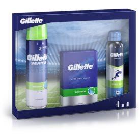 Gillette Series Sensitive darčeková sada (pre mužov)