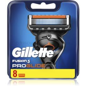 Gillette Fusion5 Proglide náhradné žiletky 8 ks