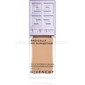 Givenchy Radically No Surgetics omladzujúci make-up SPF 15 odtieň 04 Radiant Beige 25 ml