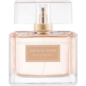 Givenchy Dahlia Divin Nude parfumovaná voda pre ženy 75 ml
