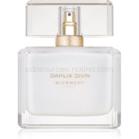 Givenchy Dahlia Divin Eau Initiale toaletná voda pre ženy 75 ml