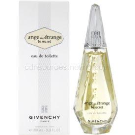 Givenchy Ange ou Demon (Etrange) Le Secret toaletná voda pre ženy 100 ml