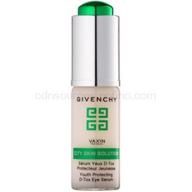 Givenchy Vax'in For Youth ochranné sérum na oči 15 ml