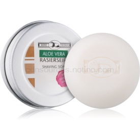 Golddachs Aloe Vera mydlo na holenie v krabičke 60 g