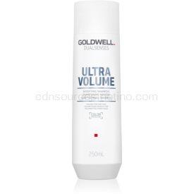 Goldwell Dualsenses Ultra Volume šampón pre objem jemných vlasov 250 ml