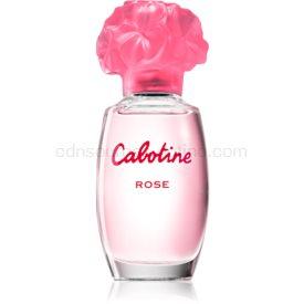 Grès Cabotine Rose toaletná voda pre ženy 30 ml