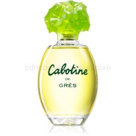 Grès Cabotine de Gres parfumovaná voda pre ženy 100 ml