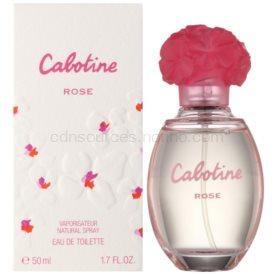 Grès Cabotine Rose toaletná voda pre ženy 50 ml