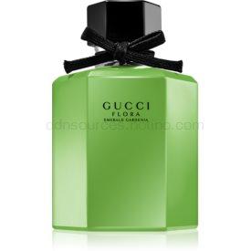 Gucci Flora Emerald Gardenia toaletná voda pre ženy 50 ml