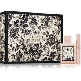 Gucci Bloom Nettare di Fiori darčeková sada II. pre ženy