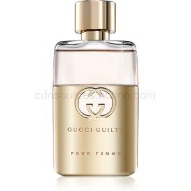 Gucci Guilty Pour Femme parfumovaná voda pre ženy 30 ml