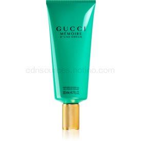 Gucci Mémoire d'Une Odeur sprchový gél unisex 200 ml