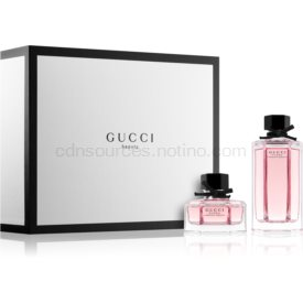Gucci Flora by Gucci – Gorgeous Gardenia darčeková sada III. pre ženy