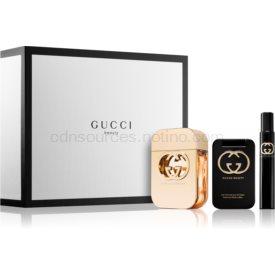 Gucci Guilty darčeková sada XII. pre ženy