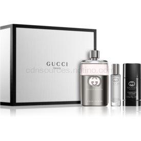 Gucci Guilty Pour Homme darčeková sada II. pre mužov