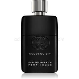 Gucci Guilty Pour Homme parfumovaná voda pre mužov 50 ml