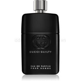 Gucci Guilty Pour Homme parfumovaná voda pre mužov 90 ml
