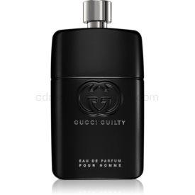 Gucci Guilty Pour Homme parfumovaná voda pre mužov 150 ml