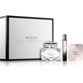 Gucci Bamboo darčeková sada II. pre ženy