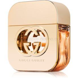 Gucci Guilty toaletná voda pre ženy 50 ml