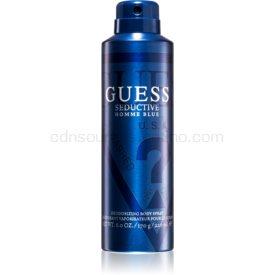 Guess Seductive Homme Blue dezodorant v spreji pre mužov 226 ml