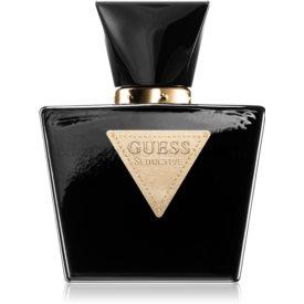 Guess Seductive Noir toaletná voda pre ženy 50 ml