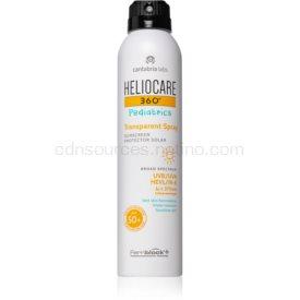 Heliocare 360° ochranný sprej pre deti SPF 50+ 200 ml