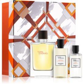 Hermès Terre d'Hermès Eau Intense Vétiver darčeková sada II. pre mužov