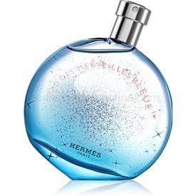 Hermès Eau des Merveilles Bleue toaletná voda pre ženy 100 ml