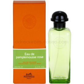 Hermès Eau de Pamplemousse Rose kolínska voda unisex 100 ml