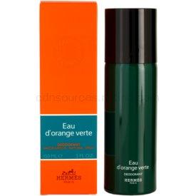 Hermès Eau d'Orange Verte dezodorant v spreji unisex 150 ml