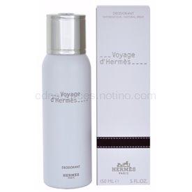 Hermès Voyage d'Hermès dezodorant v spreji unisex 150 ml