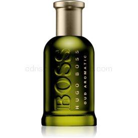 Hugo Boss Boss Bottled Oud Aromatic parfumovaná voda pre mužov 100 ml