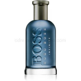 Hugo Boss BOSS Bottled Infinite parfumovaná voda pre mužov 200 ml