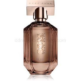 Hugo Boss BOSS The Scent Absolute parfumovaná voda pre ženy 50 ml
