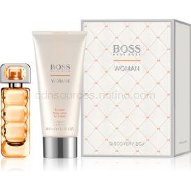 Hugo Boss Boss Orange darčeková sada I. pre ženy