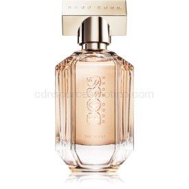 Hugo Boss BOSS The Scent parfumovaná voda pre ženy 50 ml