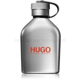 Hugo Boss HUGO Iced toaletná voda pre mužov 125 ml