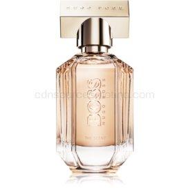 Hugo Boss BOSS The Scent parfumovaná voda pre ženy 30 ml
