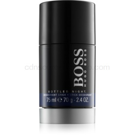 Hugo Boss Boss Bottled Night deostick pre mužov 75 ml