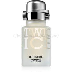 Iceberg Twice pour Homme voda po holení pre mužov 75 ml