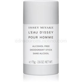Issey Miyake L'Eau d'Issey Pour Homme deostick bez alkoholu pre mužov 75 ml