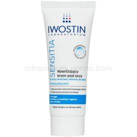 Iwostin Sensitia hydratačný očný krém pre citlivú pleť 25 g
