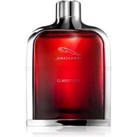 Jaguar Classic Red toaletná voda pre mužov 100 ml