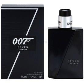 James Bond 007 Seven Intense parfumovaná voda pre mužov 75 ml