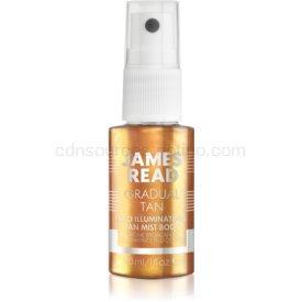 James Read Gradual Tan H2O Illuminating samoopaľovacia hmla na telo 30 ml