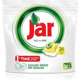 Jar All in One kapsuly do umývačky 24 ks