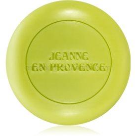 Jeanne en Provence Verbena luxusné francúzske mydlo 100 g